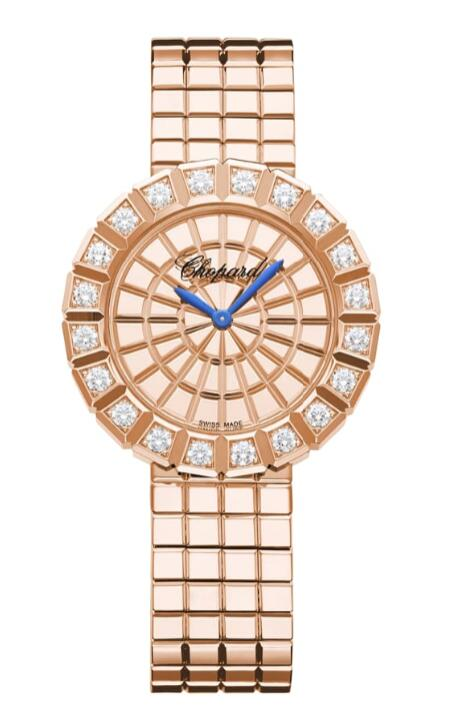 AAA replica watches are fashionable and charming for rose gold.